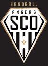 Angers SCO Handball Logo